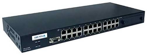 Коммутатор управляемый TrendNet (TEG-S2400i) - фото 1