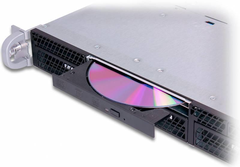 Платформа Intel R1304BB4GS9 - фото 7