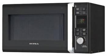 СВЧ-печь Supra MW-G2232TB черный
