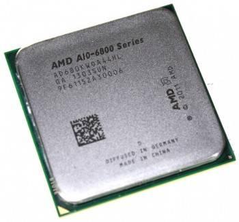 ��������� Socket-FM2 AMD A8 6600K OEM