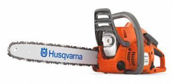 Бензопила Husqvarna 240 (9673260-01)
