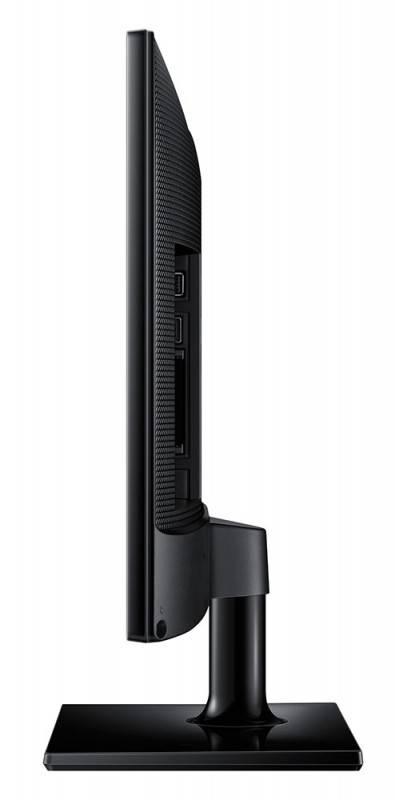 "Телевизор LED 27"" Samsung LT27C370EX черный - фото 4"