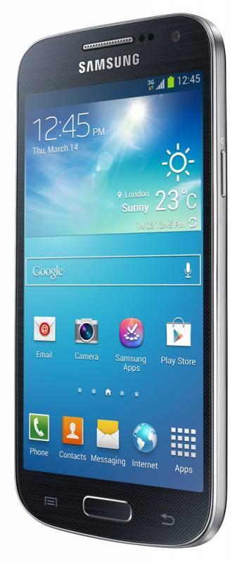 Смартфон Samsung Galaxy S4 mini GT-I9190 8ГБ черный - фото 2