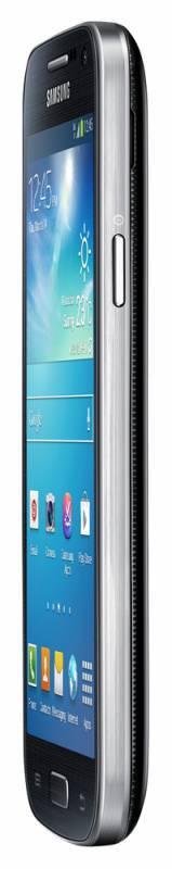 Смартфон Samsung Galaxy S4 mini GT-I9190 8ГБ черный - фото 3