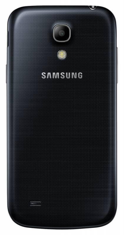 Смартфон Samsung Galaxy S4 mini GT-I9190 8ГБ черный - фото 5