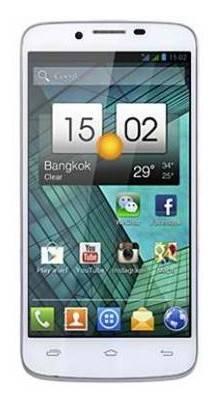 Смартфон Samsung Galaxy S4 mini Duos GT-I9192 8ГБ белый - фото 1