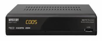 ������� ��������� �� DVB-T2 Mystery MMP-71DT2