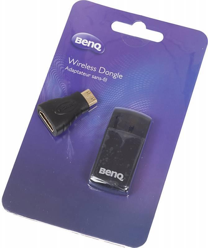 Проектор Benq GP3 черный - фото 10