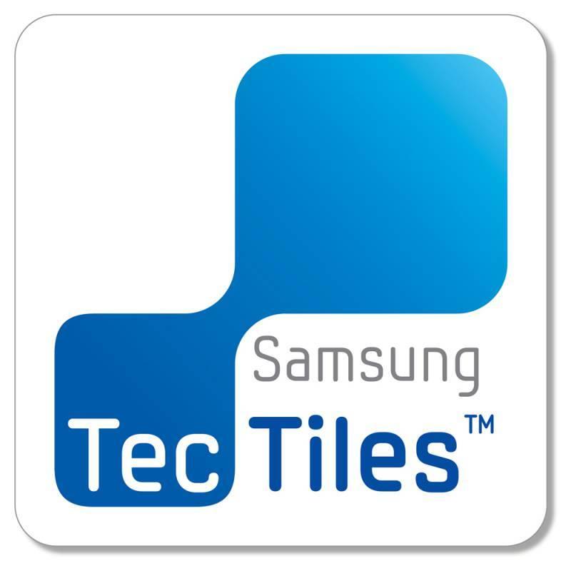 Наклейки NFC Samsung EAD-X11SWE (EAD-X11SWEGSER) - фото 1