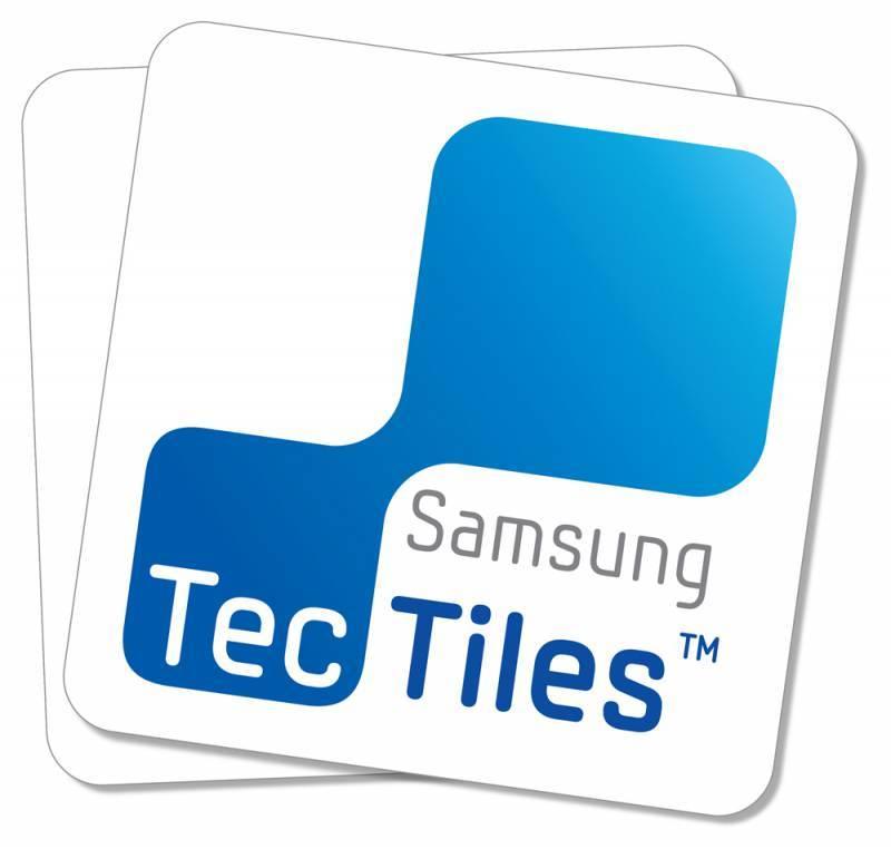 Наклейки NFC Samsung EAD-X11SWE (EAD-X11SWEGSER) - фото 2