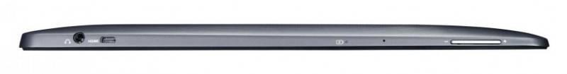 """Трансформер 14"""" Asus TX300CA-C4021H серый - фото 12"""
