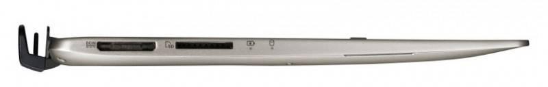 """Трансформер 14"""" Asus TX300CA-C4021H серый - фото 16"""