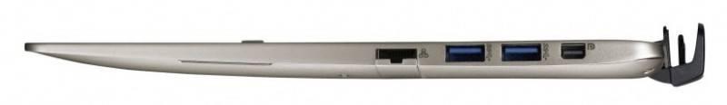 """Трансформер 14"""" Asus TX300CA-C4021H серый - фото 17"""