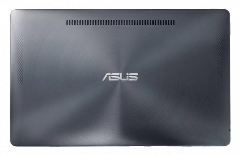 """Трансформер 14"""" Asus TX300CA-C4021H серый - фото 20"""
