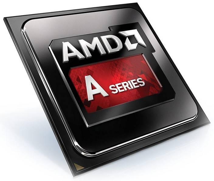Процессор Socket-FM2 AMD A8 6500 Box - фото 2