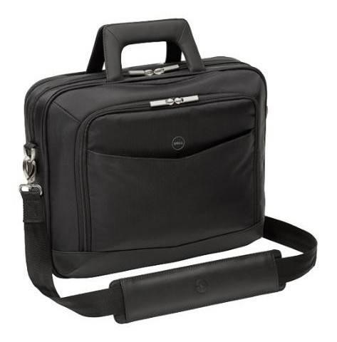 "Сумка для ноутбука 16"" Dell Professional business черный - фото 1"