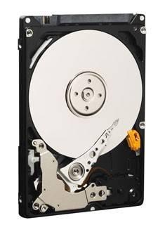 Жесткий диск 1Tb WD Blue WD10JPVX SATA-III