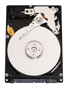 Жесткий диск 1Tb WD Blue WD10JPVX SATA-III - фото 2