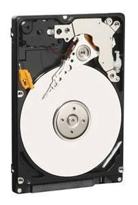 Жесткий диск 1Tb WD Blue WD10JPVX SATA-III - фото 4