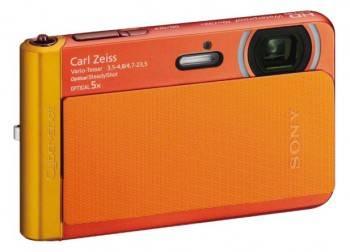 ����������� Sony Cyber-shot DSC-TX30 ���������