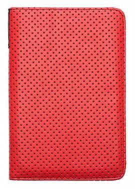 Обложка PocketBook PBPUC-623-RD-DT красный