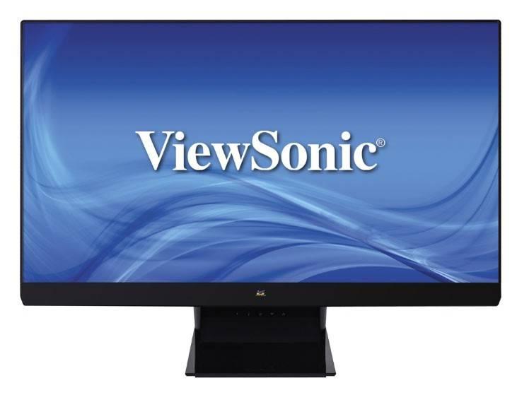 """Монитор 27"""" ViewSonic VX2770SML-LED - фото 1"""