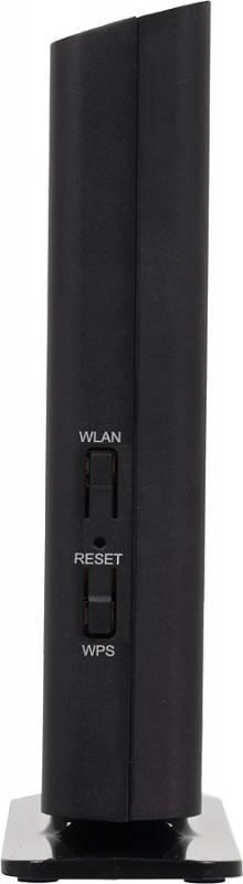 Интернет-центр Huawei E5172As-22 черный (51070EYF) - фото 1