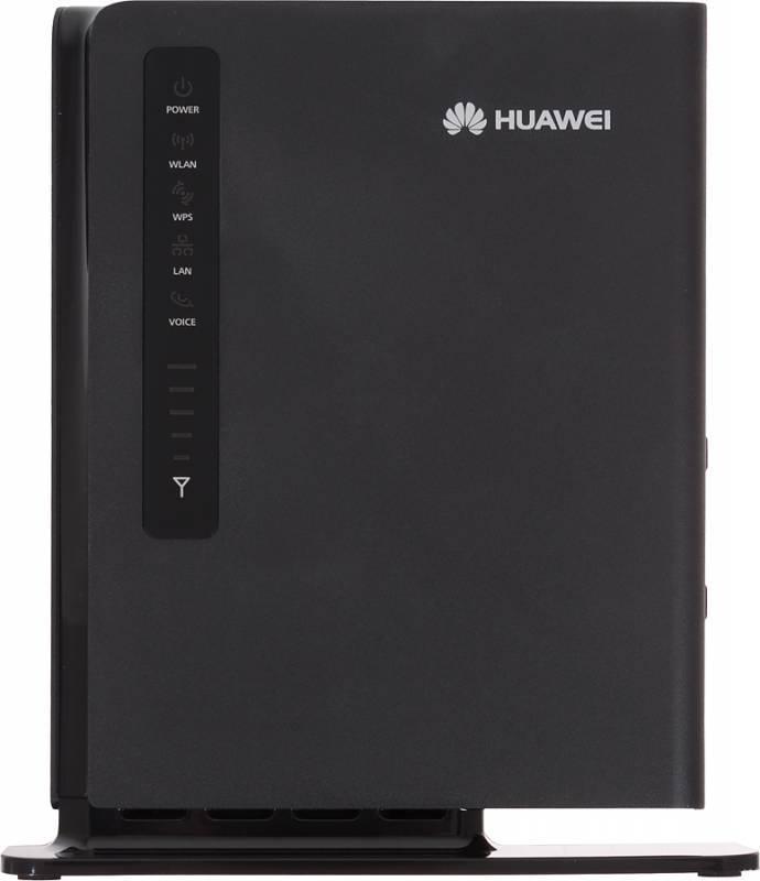 Интернет-центр Huawei E5172As-22 черный (51070EYF) - фото 3