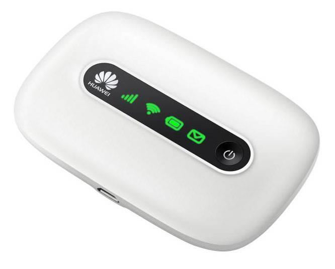 Модем 3G Huawei E5220 USB белый - фото 1