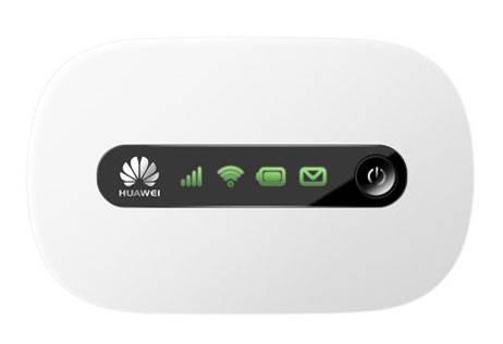 Модем 3G Huawei E5220 USB белый - фото 2