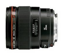 Объектив Canon EF USM 35mm f / 1.4L