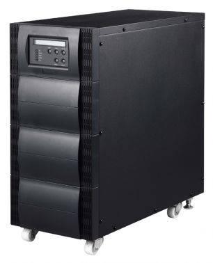 ИБП Powercom Vanguard VGS-10K черный