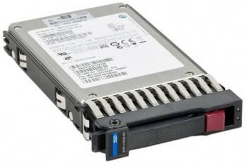Жесткий диск для сервера 6G SATA 100GB HP 691862-B21