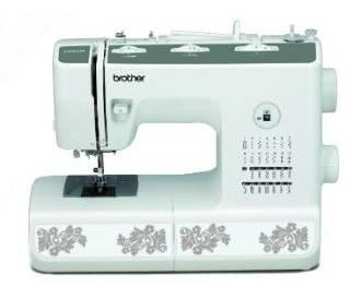 Швейная машина Brother Star 55x белый