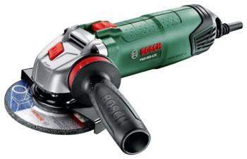 Угловая шлифмашина Bosch PWS 850-125 (06033A2720)