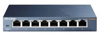 Коммутатор неуправляемый TP-Link TL-SG108