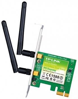 ������� ������� WiFi TP-Link TL-WDN3800 (TL-WDN3800)