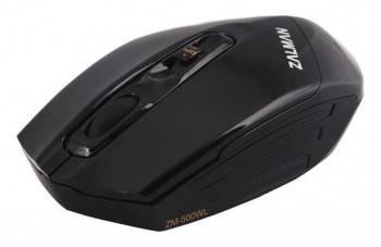 Мышь Zalman ZM-M500WL черный