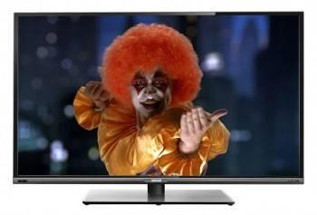 Телевизор LED 32 Mystery MTV-3225LT2 черный