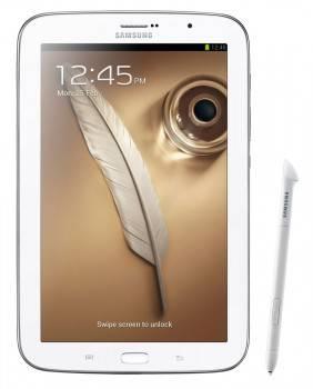 Планшет 8 Samsung Galaxy Note GT-N5100 16ГБ белый