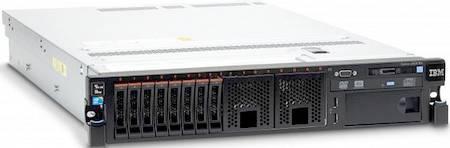 Сервер IBM x3650M4 - фото 3