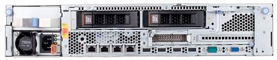 Сервер IBM x3650M4 - фото 5