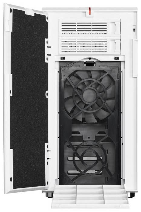 Корпус ATX Fractal Design Define R4 Arctic Window белый - фото 3