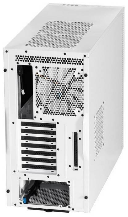 Корпус ATX Fractal Design Define R4 Arctic Window белый - фото 5
