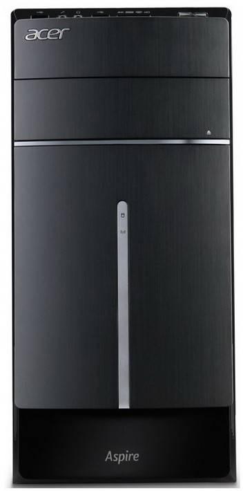 Системный блок Acer Aspire MC605 черный - фото 6