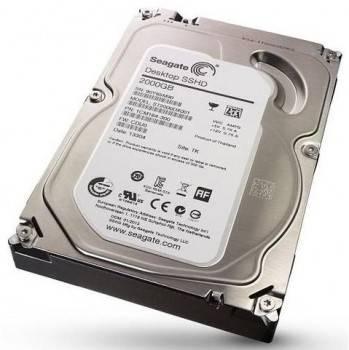 Жесткий диск 2Tb Seagate Desktop SSHD ST2000DX001 SATA-III