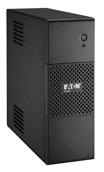 ИБП Eaton 5S 5S550i 330Вт черный - фото 1