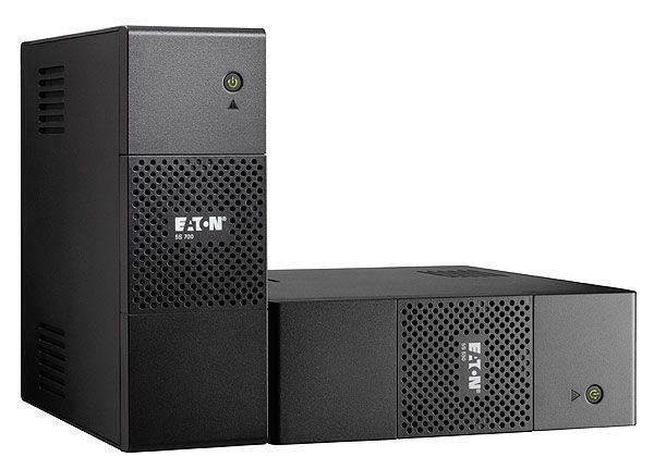 ИБП Eaton 5S 5S550i 330Вт черный - фото 3