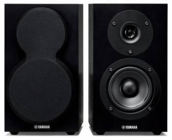 Фронтальные колонки Yamaha NS-BP150 черный