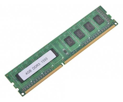 Модуль памяти DIMM DDR3 1x4Gb Hynix - фото 1